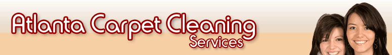Atlanta Carpet Cleaning Services